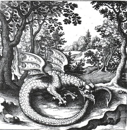 Dragons In Dreams A Guidebook To Dream Interpretation Dream