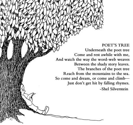 03 earth poem trees by harry behn